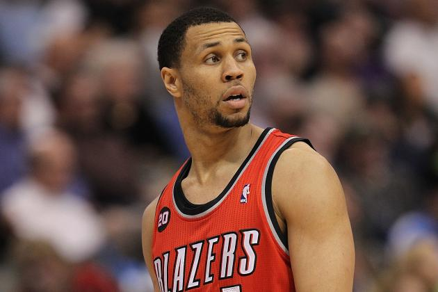 NBA Free Agents 2012: Brandon Roy and the Los Angeles Lakers