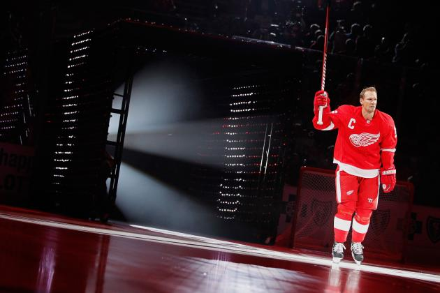 Nicklas Lidstrom: How Will the Red Wings Deal With His Absence
