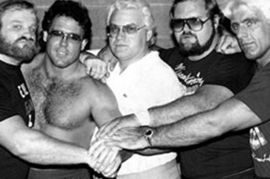 WWE HOF'er J.J Dillon on an Emotional Night with Dusty Rhodes and Vince McMahon