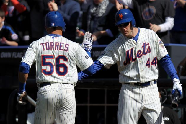 New York Mets OF Andres Torres Premieres Documentary About Struggle with ADHD