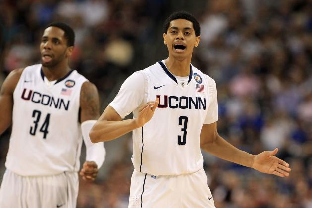 NBA Draft 2012: Assessing the Cleveland Cavaliers Options at No. 4
