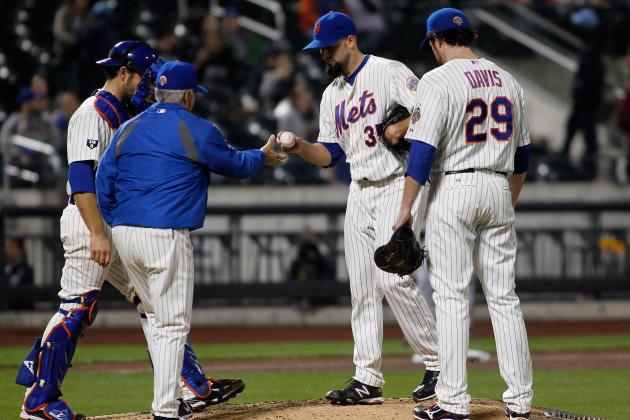 New York Mets: Tough June Schedule May Not Mean What You Think