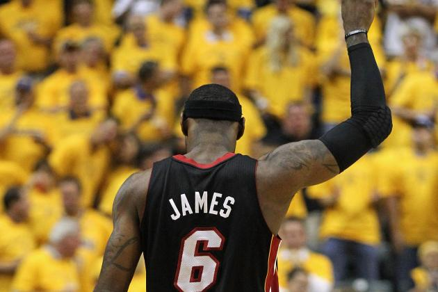 Miami Heat: True Basketball Fans Are over Hating LeBron James