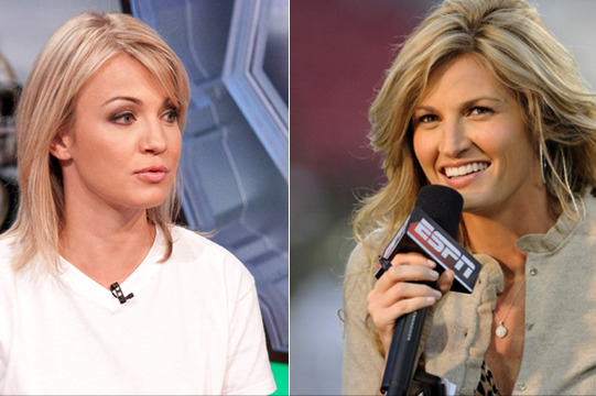 Michelle Beadle ESPN Battle with Erin Andrews Finally Receives Closure