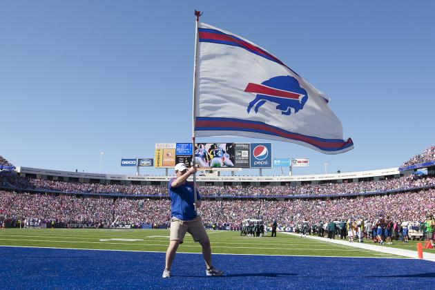 2012 Buffalo Bills: Projecting the Upcoming Season
