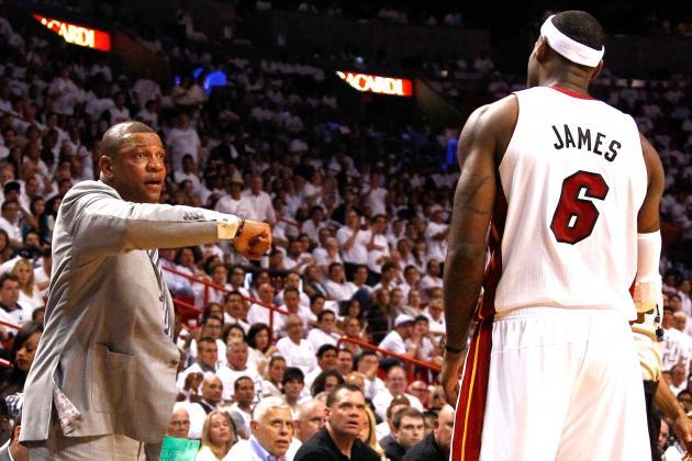 Boston Celtics vs. Miami Heat: Poor Officiating Fuels NBA Conspiracy Theories