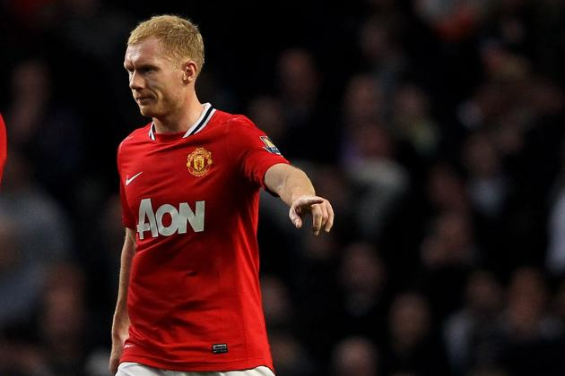 Manchester United Must Continue the Search for a Midfield General