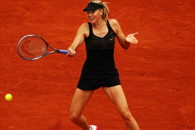 2012 French Open: TK's Picks Day 7