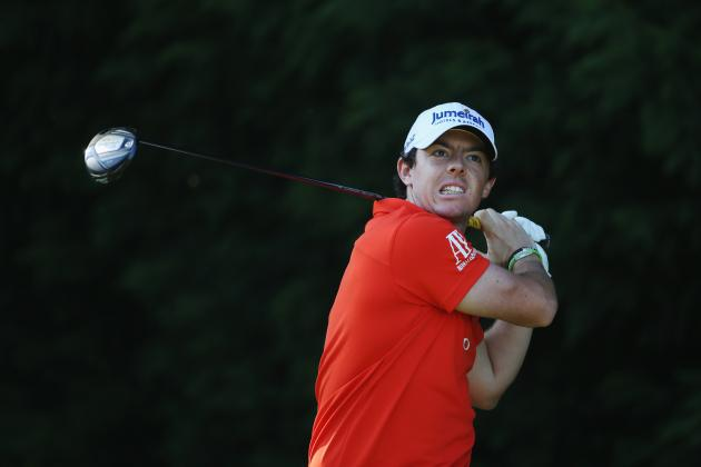 Memorial Tournament 2012: Rory McIlroy Flames out in Columbus