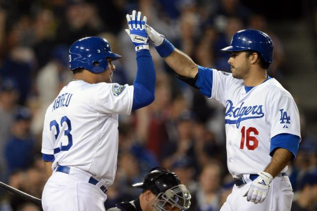 Matt Kemp Injury: Can Andre Ethier, Bobby Abreu Pick Up Slack for Dodgers?