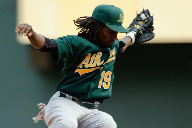 ESPN Gamecast: Athletics vs Royals