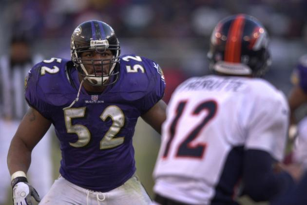 Why the 2000 Baltimore Ravens Defense Isn't One of the Best of All Time