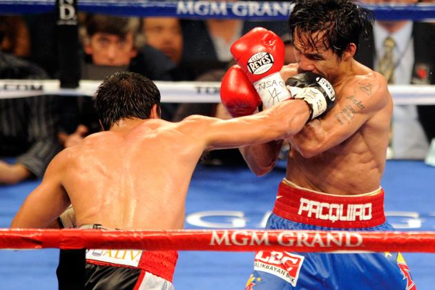 Pacquiao vs. Bradley: After Bradley, Who Will Manny Pacquiao Fight in November?