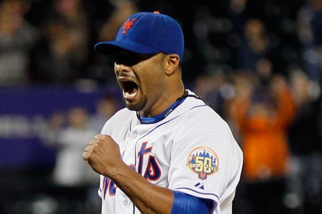 Johan's No Hitter Trancends Multiple Mets Generations