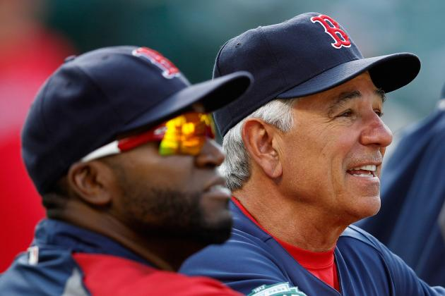 Bobby Valentine Making a Strong Case for AL Manager of the Year