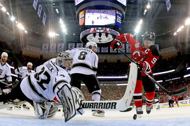 2012 NHL Stanley Cup Finals: The NHL Does Not Need a Total Realignment