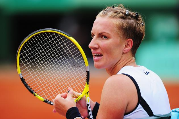 French Open 2012 Scores: Most Surprising Results of Day 6