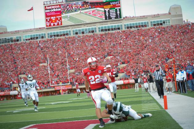Nebraska Football: Back with the Elite Teams, or Work to Do?