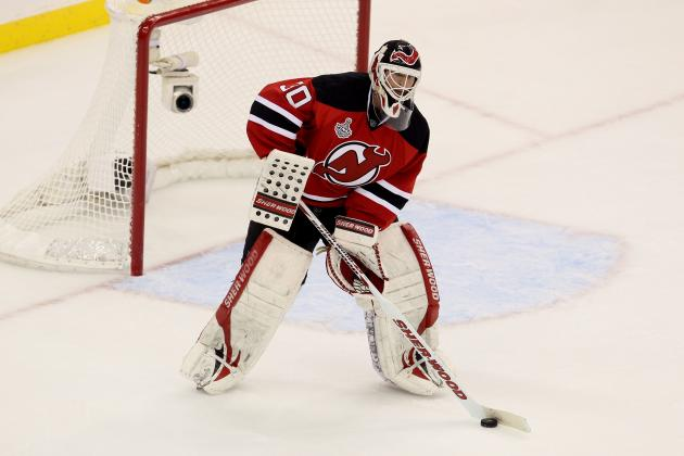 Stanley Cup Final 2012: Would a Kings Game 2 Win Spell Doom for the Devils?