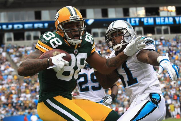 Green Bay Packers: Are the Pack Still the Best Team in the Toughest Division?