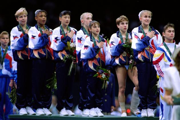 London 2012: Why Vault Is Vital to U.S. Women's Gymnastics Team's Bid for Gold