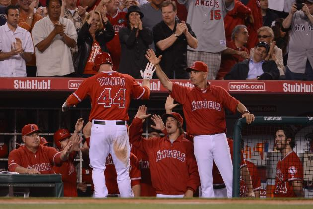 LA Angels Fast Emerging as One of the Most Fun MLB Teams to Watch