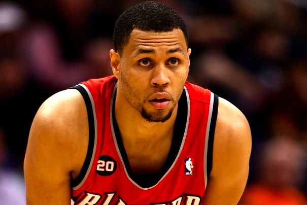 Lakers Rumors: Why Brandon Roy Is Not the Answer to Lakers' Depth Problems