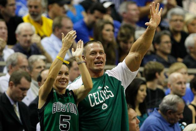 WWE News: The Real Reason Why John Cena Filed for Divorce from His Wife