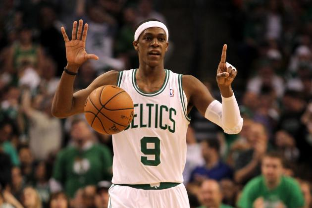 NBA Playoffs 2012: Rajon Rondo and Most Crucial Superstar on Each Playoff Team