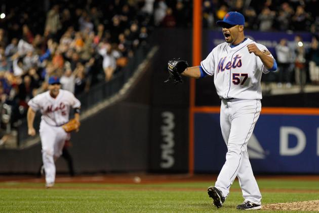 Johan Santana's No-Hitter Had the Feeling of a World Series Title for Mets Fans