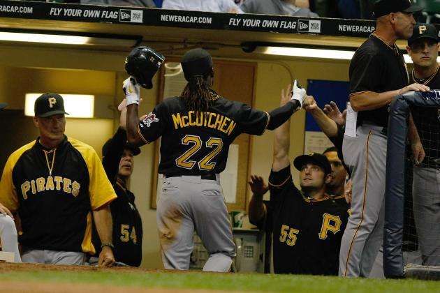2012 Pittsburgh Pirates: Is This the Year They Finish with a Winning Record?