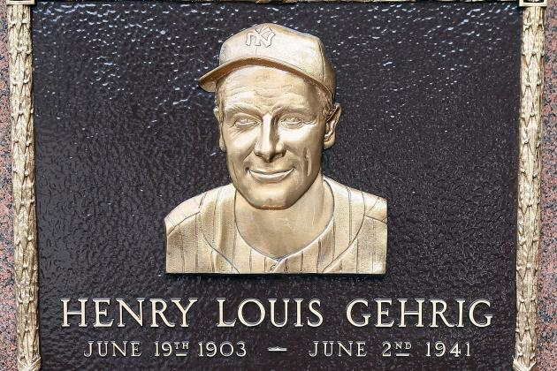 Lou Gehrig Might Not Have Succumbed to ALS or