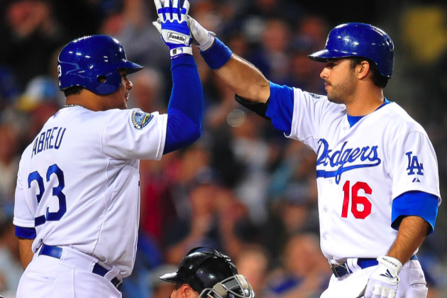 Matt Kemp Injury: Can Andre Ethier, Bobby Abreu Pick Up Slack for Dodgers?
