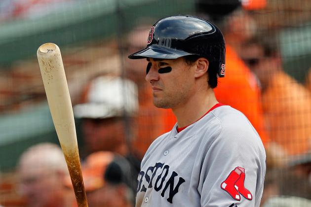 Boston Red Sox: Hub  Provides Rebirth for Scott Podsednik