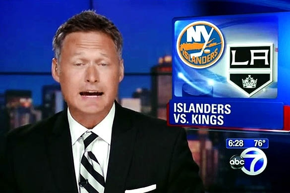 Stanley Cup Final 2012: Islanders Face Sacramento Kings?