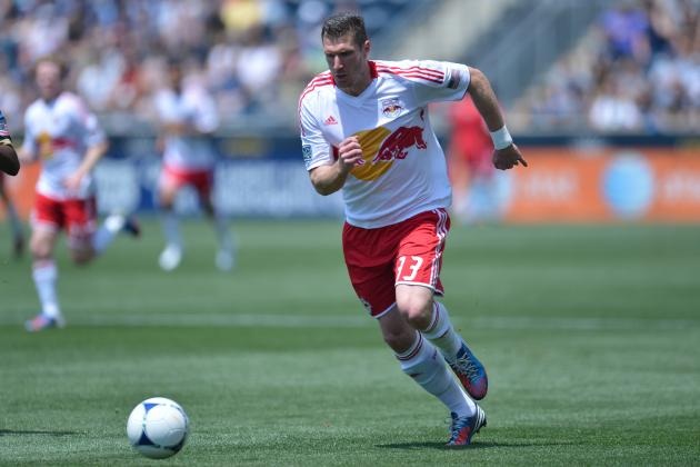 When Will Kenny Cooper Get a Call-Up to the United States Men's National Team?