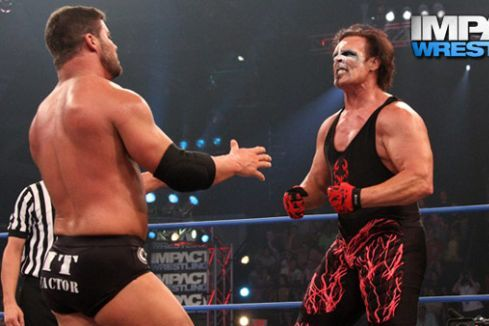 TNA: Bobby Roode Must Survive Sting at Slammiversary