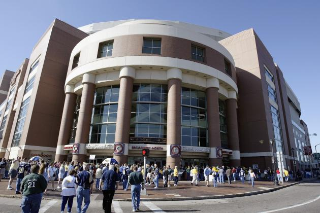 St. Louis Rams and CVC Will Continue Negotiations; Terms of Arbitration Released