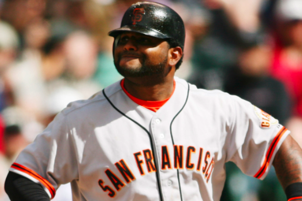 Pablo Sandoval Injury: Updates on Giants Star's Hand Injury
