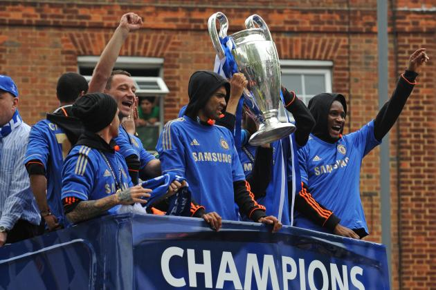 Chelsea Should Be the Favourites to Win the Premier League Title Next Season