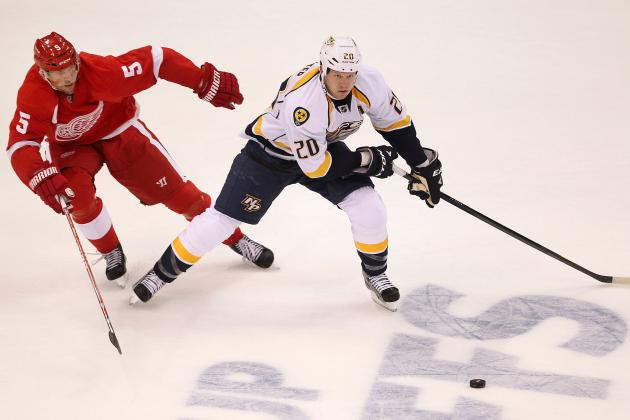 NHL Free Agency: Why Ryan Suter May Not Be the Best Option for the Red Wings
