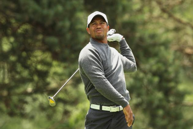 Memorial Tournament 2012: Why Tiger Woods Will Undoubtedly Win Tourney
