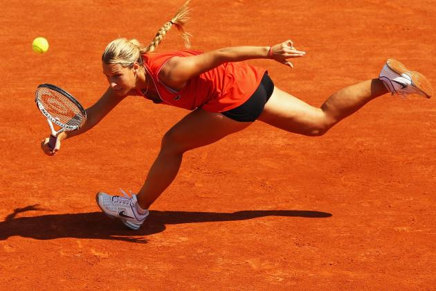 French Open 2012: TK's Picks Day 8