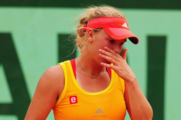French Open 2012 Results: 3 Eye-Popping Outcomes from Saturday