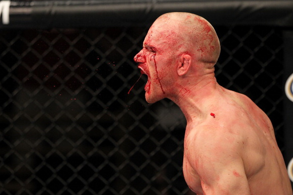 TUF Live Finale Results: Martin Kampmann vs. Johny Hendricks Makes Sense