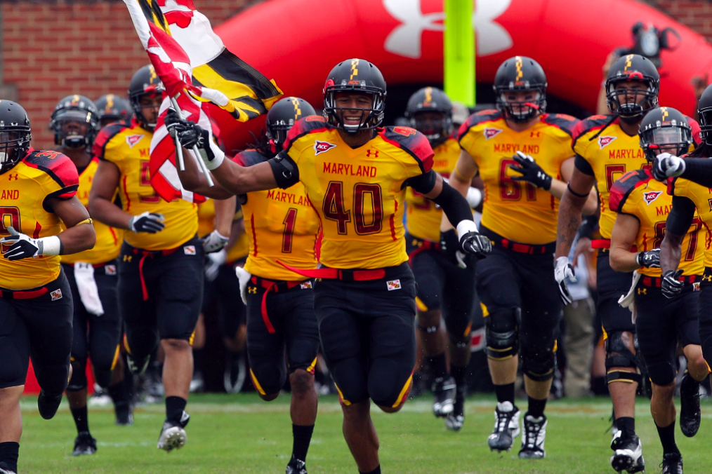 maryland football - photo #33