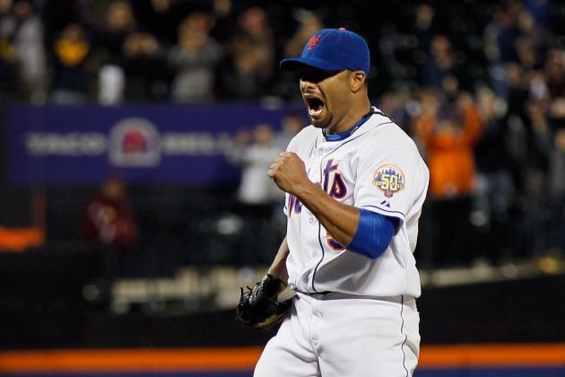 NY Mets: Thoughts from a Mets Fan on Johan Santana's No-Hitter