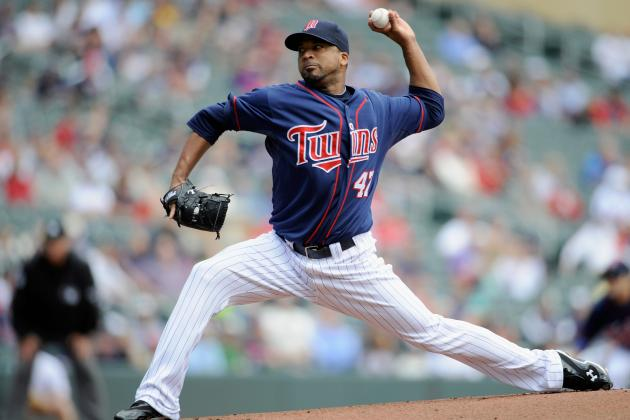 MLB Draft 2012: Minnesota Twins and Teams in Dire Need of Starting Pitching