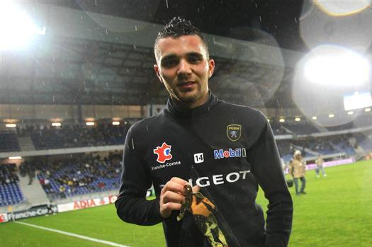 Lille OSC Trying to Beat Arsenal, Liverpool, Tottenham to Playmaker's Signature