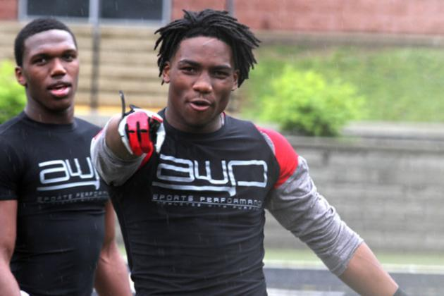 Ohio State Football Recruiting: Buckeyes Miss out on 5-Star OLB Jaylon Smith